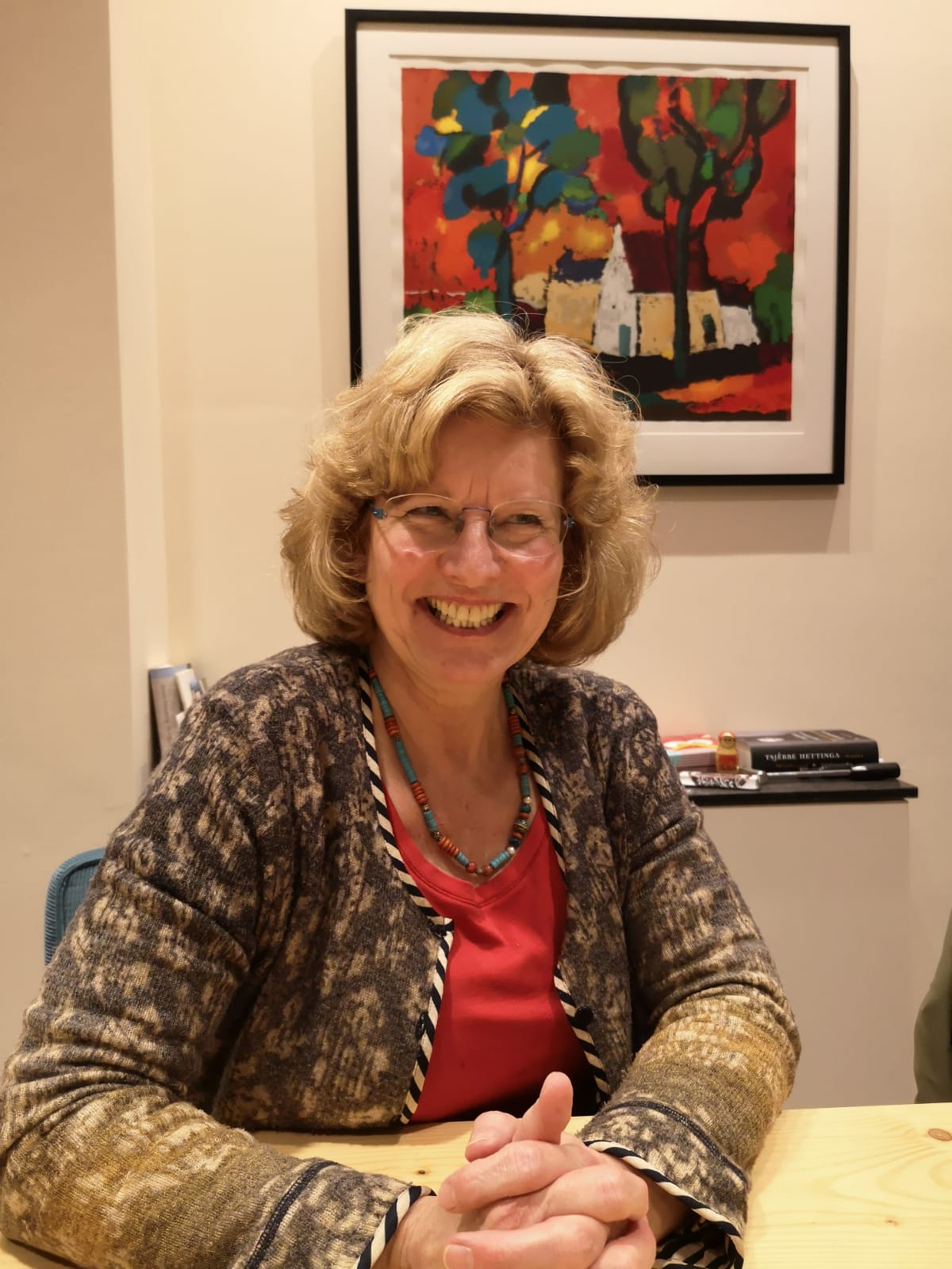 Marielle Gelissen